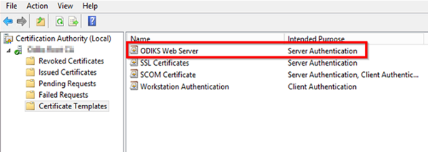Create a certificate template from a server 2012 r2 ca mrchiyo yelopaper Images
