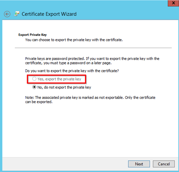 Certificate private key error mrchiyo yelopaper Image collections